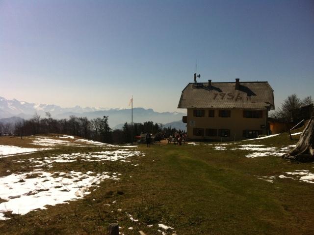 Schobersteinhaus