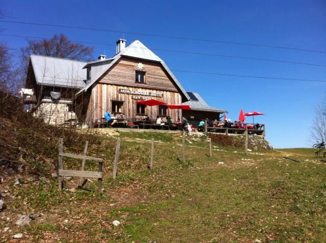 Schosserhütte
