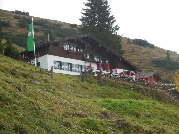 Hackel-Hütte
