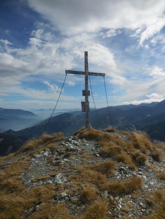 Gipfel des Himmeleck