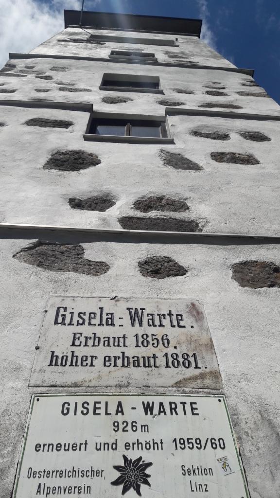 Giselawarte